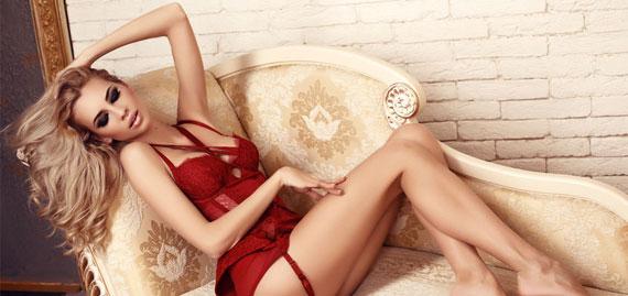 Casting para la agencia de escorts en Barcelona Elegancy Models