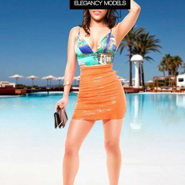 Estela Escort en Madrid – Exclusiva Escort de Lujo en Madrid – Agencia Elegancy Models – Agencia de escorts en Madrid