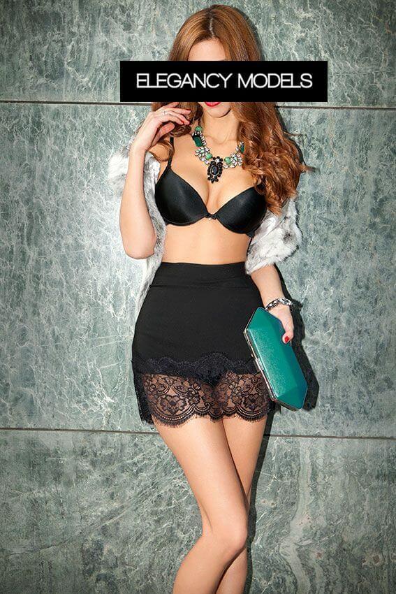 high escort nadia