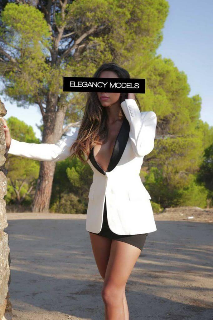 chica Elegancy 3