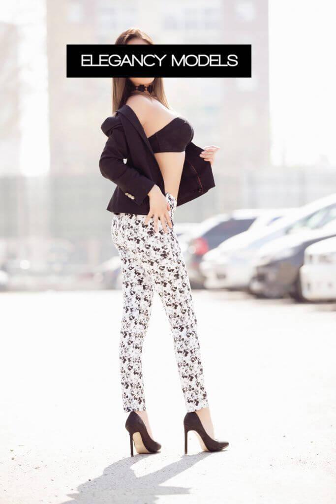 anabel escort barcelona