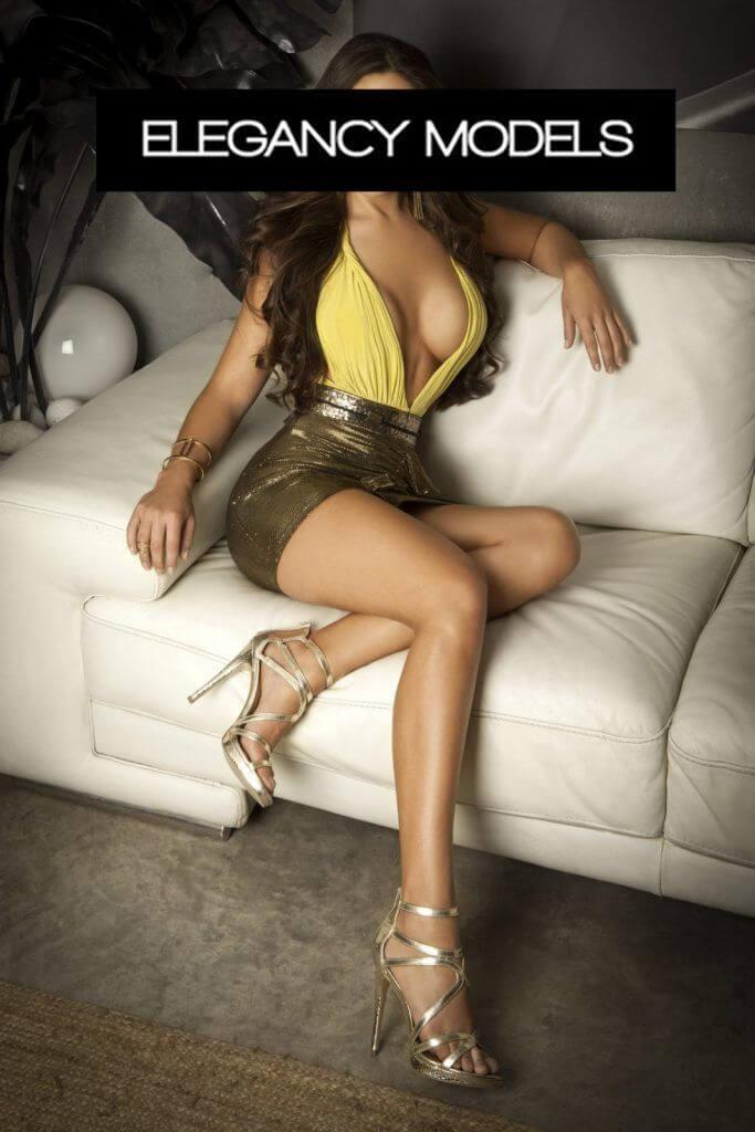 yasmina escort barcelona