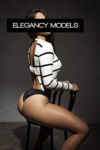 Yasmina Escort en Barcelona– Exclusiva Escort en Barcelona– Agencia Elegancy Models