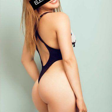 Esmeralda Escort en Barcelona – Escort de lujo en Barcelona – Agencia Elegancy Model