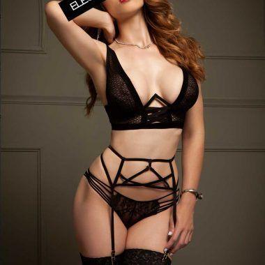 Sandra Escort en Barcelona– Explosiva Escort de lujo en Barcelona– Agencia Elegancy Models