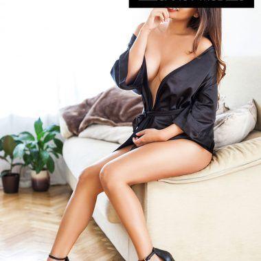 Gisela Escort en Madrid – Maravillosa Acompañante de lujo en Madrid – Agencia Elegancy Models