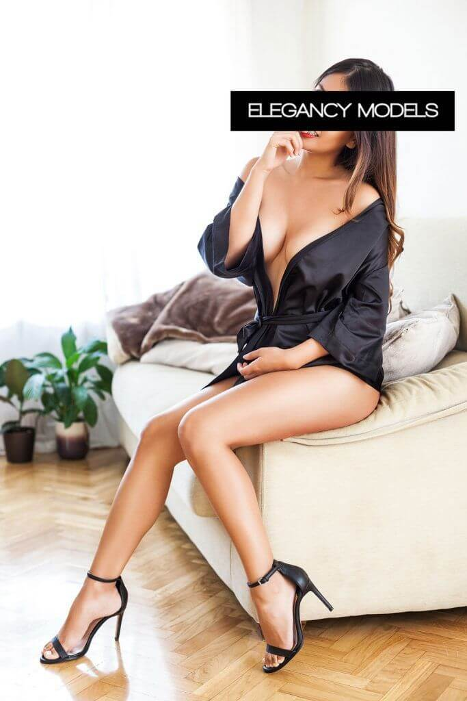 gisela escort madrid
