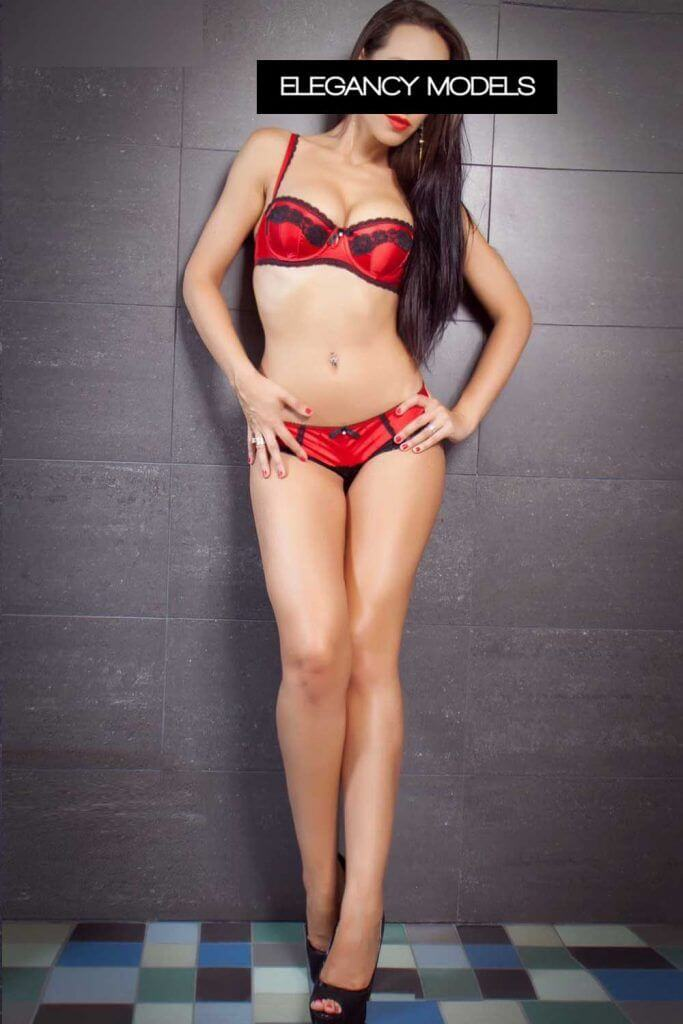 silvia escort madrid7