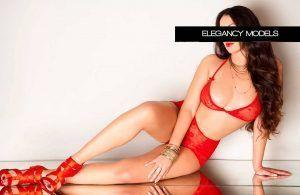 Rym Escort en Ibiza – Señorita de compañía en Ibiza – Agencia Elegancy Models