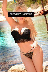 Davinia Escort en Ibiza – Escort VIP en Ibiza – Agencia Elegancy Models