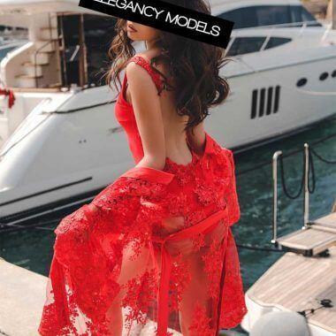 Perla Escort en Valencia – Señorita de compañía Valencia – Agencia Elegancy Models – Agencia escorts Valencia