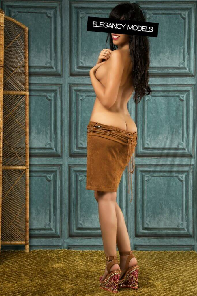 Susana barcelona Elegancy 7