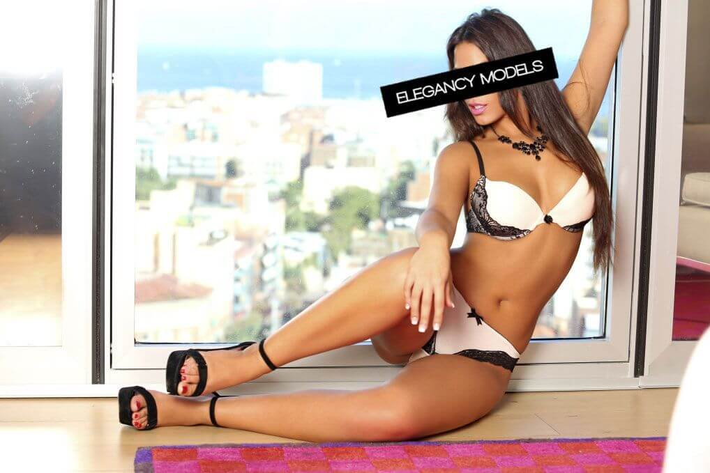 Sonia Barcelona EM 6
